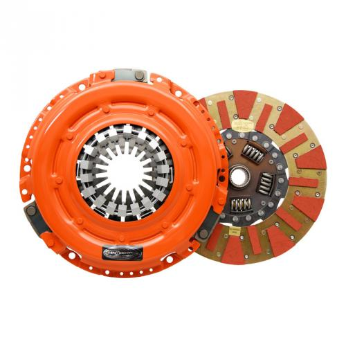 Centerforce DF161056 Dual Friction Clutch Pressure Plate and Disc