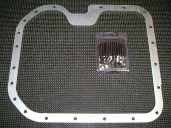 Elite Rotary Shop RX7 FD Oil pan Brace