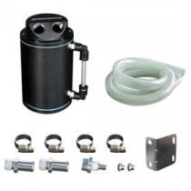 Mishimoto Oil Catch Can Black
